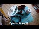 Катушка для металлоискателя АСЕ 350 своими руками весь процесс