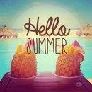 УРА!Наконец-то лето