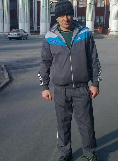 Паша Босак, 17 мая 1992, Николаев, id202721498