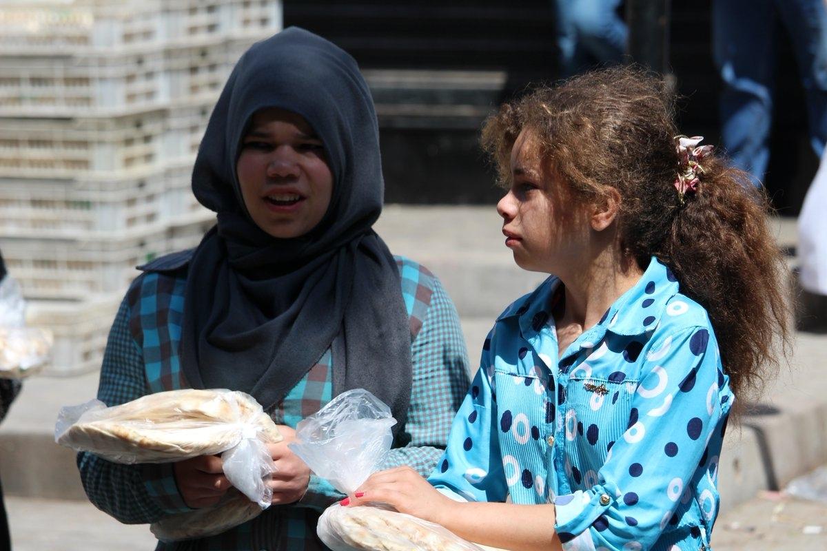 Syryjskie celne randki