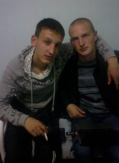 Михаил Ивасюк, 17 марта 1996, Смидович, id225918167