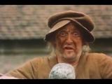 Разбойники поневоле (ГДР, 1977) комедия, советский дубляж