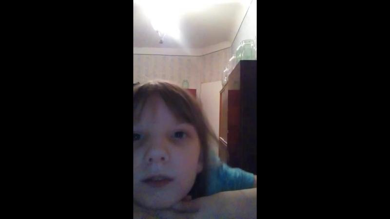 Настя Литвинова - Live