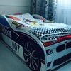 Кровать машина Алматы