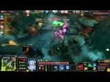 LGD vs Fnatic Grand Finals, Game 1, D2L Season 4, 08.01.2014