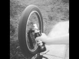 Запасное колесо 3