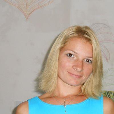 Лена Свериденко, 30 июля 1964, Москва, id19517150