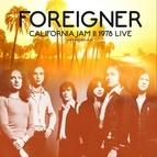 Foreigner альбом California Jam II 1978