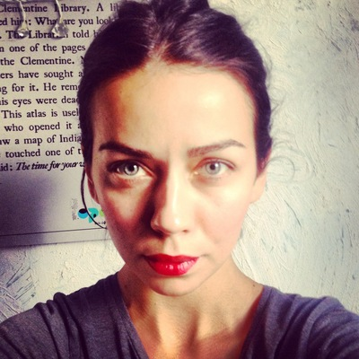Nadia Stasova