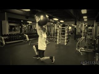 7 классических физических упражнений для бегунов БЕГ|RUN ( https://vk.com/runrunning)