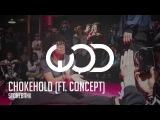 Stonebank - Chokehold (ft. Concept)