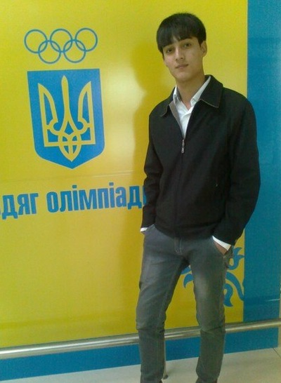 Шатлык Шохрадов, 3 июня , Харьков, id206017850