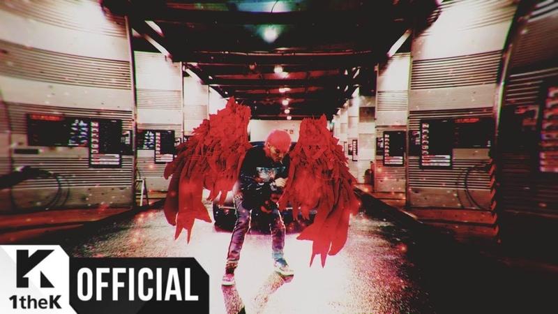 [MV] DopeDoug(돕덕) _ Rodeo STAR(로데오스타) [RFSK]