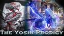 ㅇyㅇ | THE YOSHI PRODIGY
