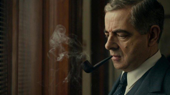 Мегрэ Ночь на перекрёстке (2017) Maigret Night at the Crossroads