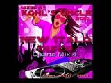 VA - New Italo Disco Charts Mix 4(Mixed by Kohl's Uncle)
