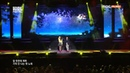 [LIVE_HD] 141001 피카SPICA 양지원 San E 산이 한여름밤의꿀 @K-POP EXPO In ASIA IDOL Festival