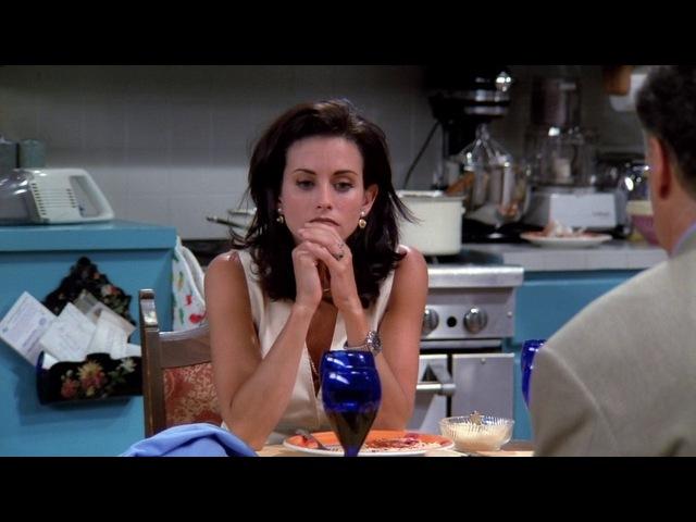 Friends Season 1 Episode 2