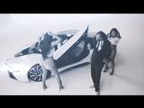 Da Power - Juicy J &amp Wiz Khalifa - (TGOD Mafia - Rude Awakening) Video