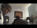 Juice WRLD Recording All Girls Are The Same(Very Rare)