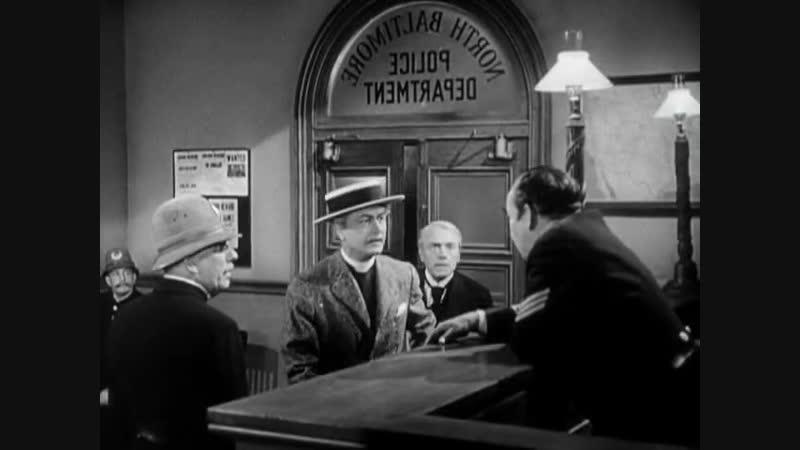 Adventure in Baltimore (1949)