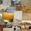 облицовочный камень и элементы декора