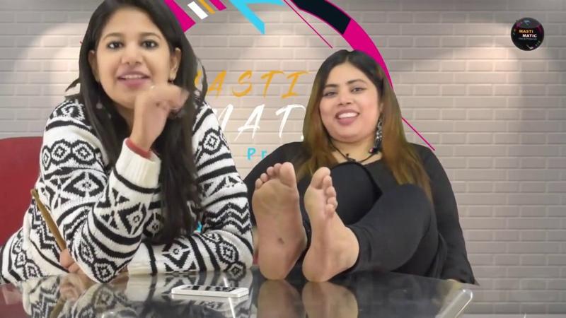 Foot Plus Falaka Challenge feet worship