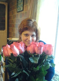 Мария Мысляева