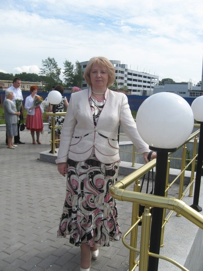 Ольга Гундорова