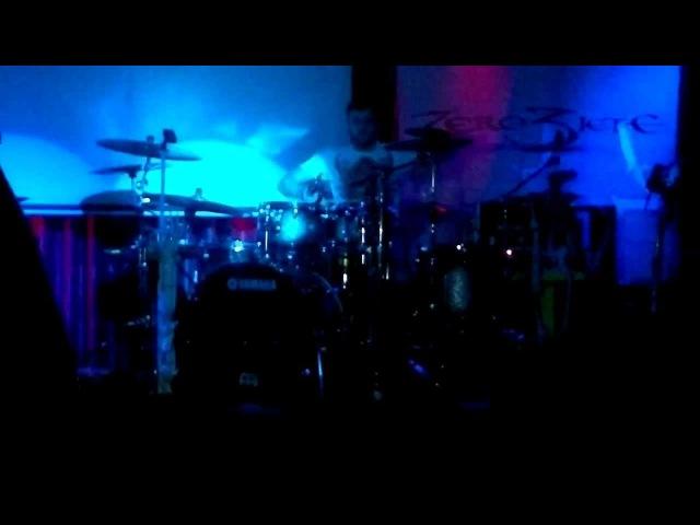 Zero3iete - solo de Matt Tantas vidas (sala WeRock)