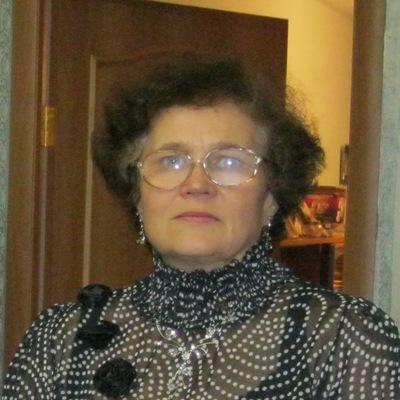 Галина Мигунова, 14 апреля 1956, Дегтярск, id150903242