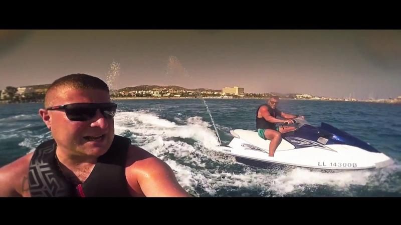 Nizioł To dla moich ludzi ft Sadoch Cypr video