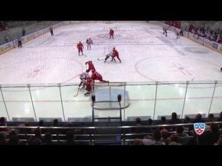 Роскошный гол Эмиля Галимова / Galimov splendid goal against Avto