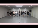 IZ٭ONE IZ٭ONE아이즈원 - 내꺼야 PICK ME Dance Practice 12.ver