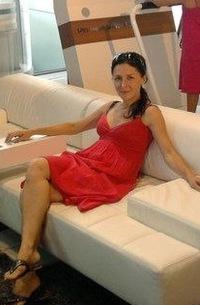 Наталія Ярмолюк, 23 августа 1977, Ровно, id193976191