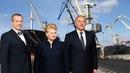 ПРИБАЛТИКА - от морских ворот СССР до ржавой калитки ЕС