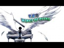 [Deemo] V.K克 Wings of piano (моё исполнение)