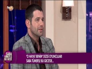 Saba Tümerle Bu Gece | Keremcem & Yeşim Ceren Bozoğlu & Sinan Albayrak