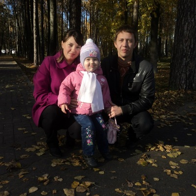 Дарья Моисеева, 22 марта , Троицк, id66147540