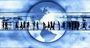 Деловые отношения - Work. Business relations