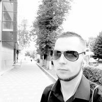 Анкета Алексей Наволокин