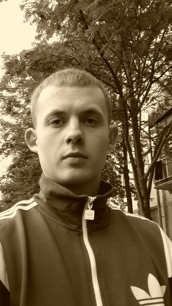Максим Назарчук, Москва - фото №12