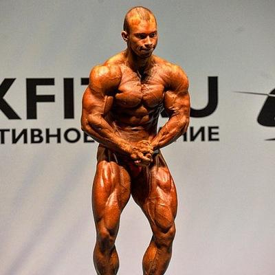 Антон Юматов