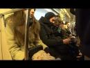 приколы 2. Пранк в метро