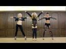 GO GO DANCE KALININGRAD Kazaky make love