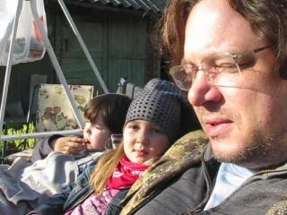 Наталья Романова - Муравеи Красная Точка (читает Григорий Войнер + Майя Войнер)