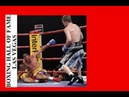 Ricky Hatton KOs Carlos Maussa This Day November 26 2005