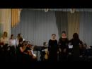 Отчётный концерт Вокального отделения Stabat mater 4