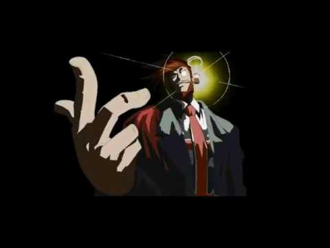 [PC] Guilty Gear XX Reloaded - Прохождение Arcade Maniac