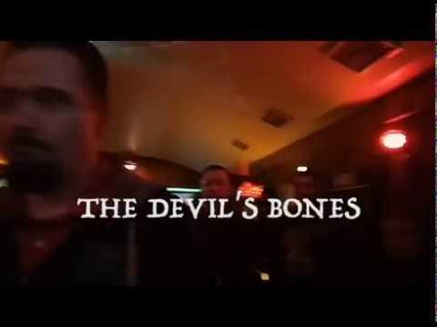 The Devil's Bones - (everyone in the club is dancing)